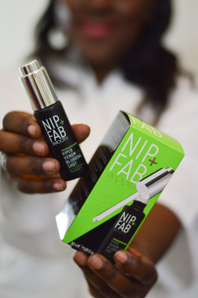 Nip + Fab beauty products | Lots of Sass Blog