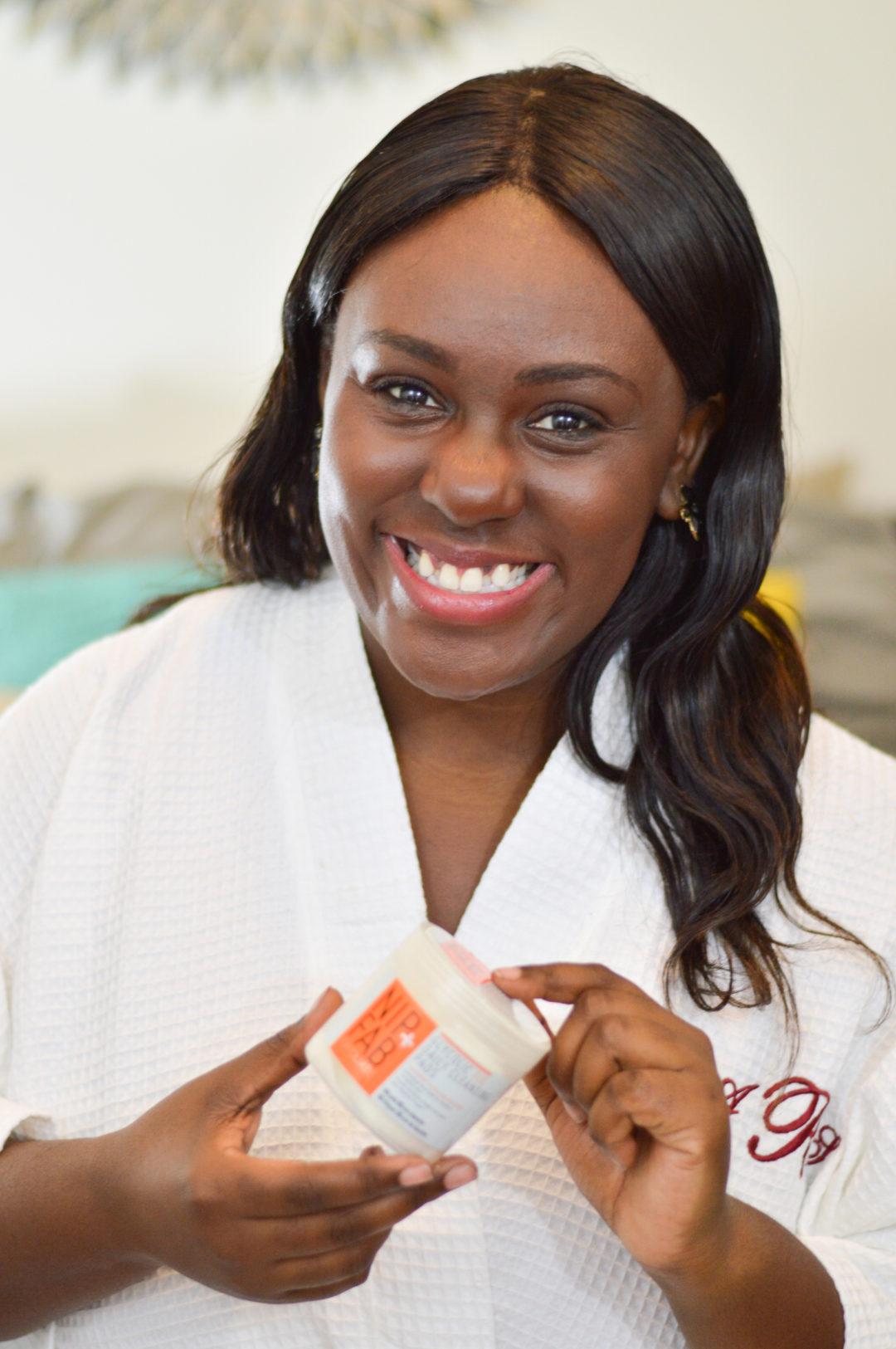 Nip + Fab beauty products | Lots of Sass Blog